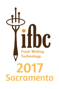 International Food Bloggers Conference