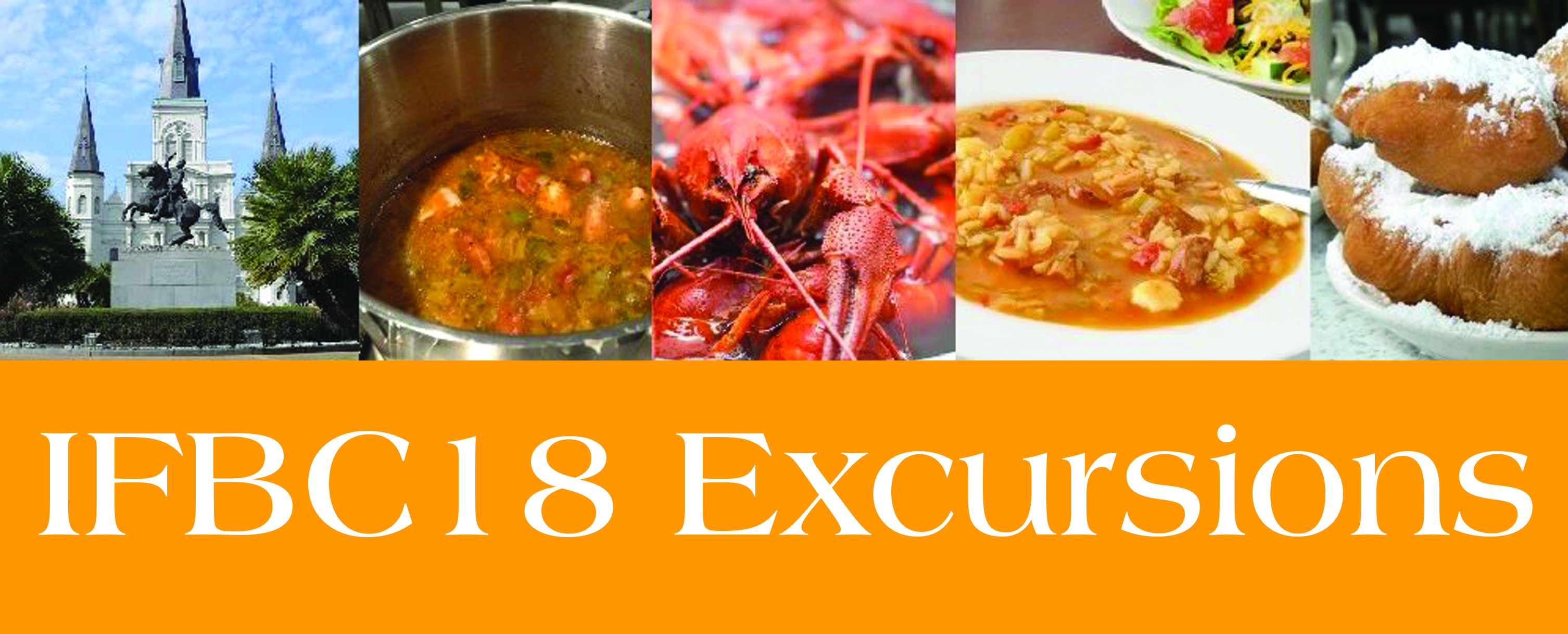 2018 Excursions -